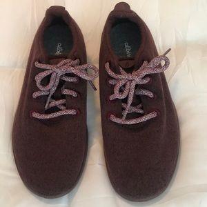 Allbirds - wool sneaker - never been worn! NWOT